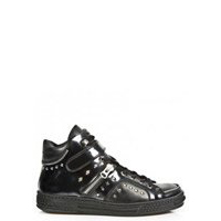 new rock pisa mens trainers and high-tops