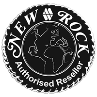 New Rock Authorised Reseller